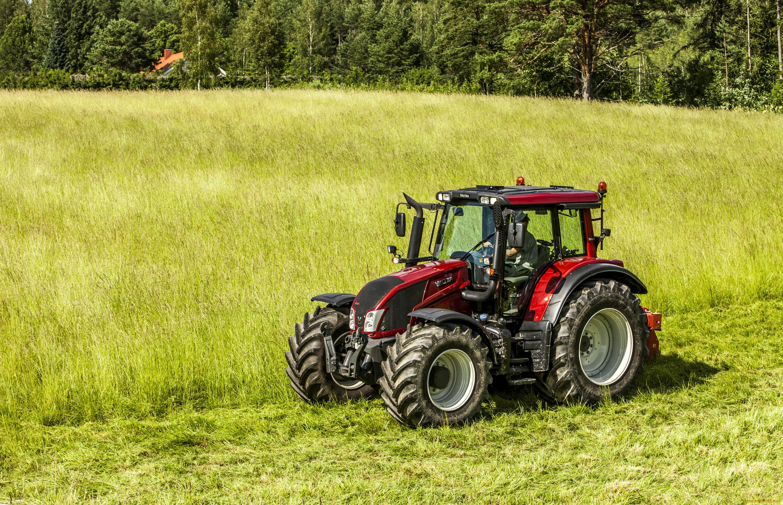 трактора разные фото плотный